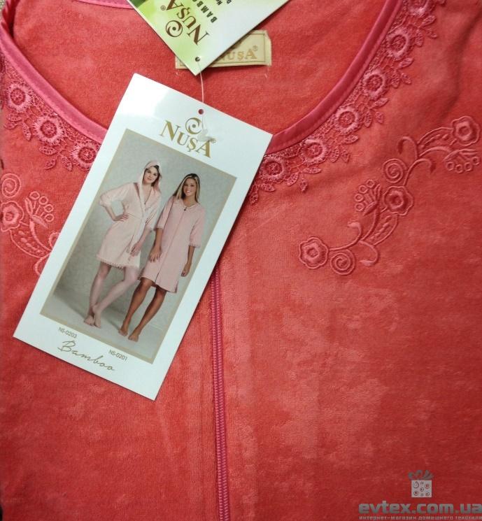 ceaa4d91213b Купить халат по доступной цене в интернет-магазине Evtex, Украина