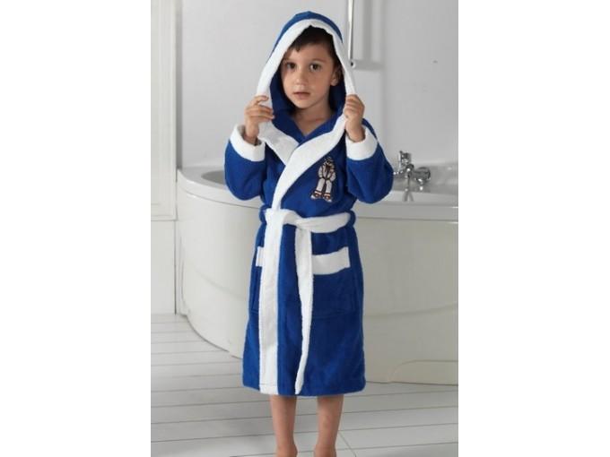 f0ba28df9b3d Халат для мальчика - купить детский халат для мальчишек в интернет ...