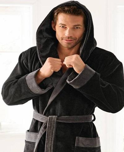 d653c892c537 Халат мужской - купить мужские халаты в интернет-магазине Evtex, Украина