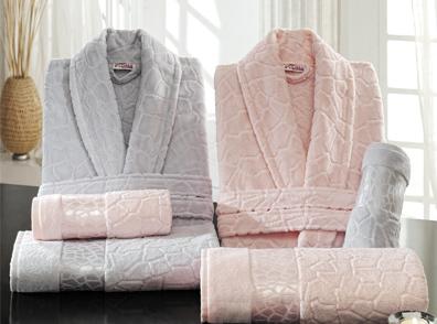 ea83cf168030 Купить семейные халаты в интернет-магазине Evtex, Украина